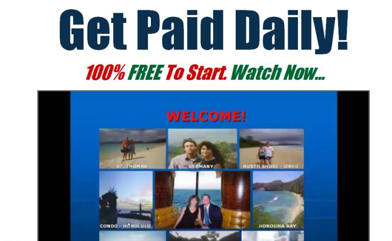 100% FREE home based business
