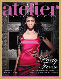 Atelier creating fashion India