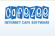 Cyber Cafe Software