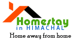Himachal Homestays-Hotels-tour packages, Bed & Breakfast, Shimla, Manali, Dalhousie
