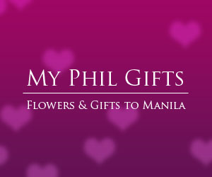 My Phil Gifts