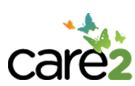 Care2 - largest online community for healthy and green living