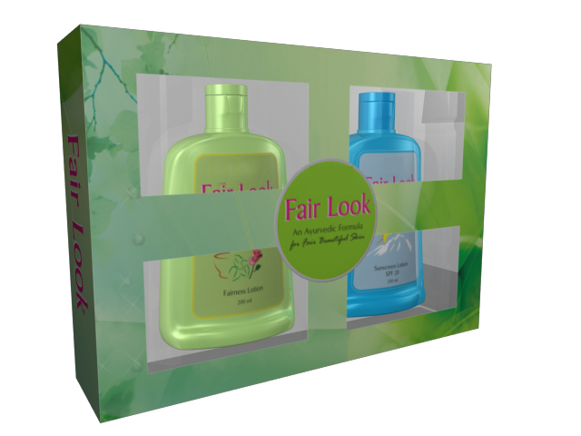 Fair Look Cream & Lotion for all type Skin