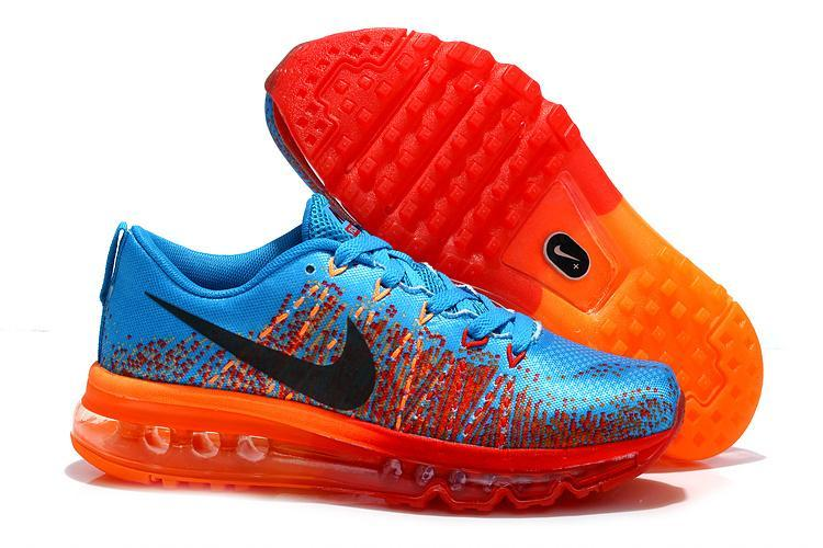 The latest Nike Air Max running shoes Air Max 2014 Flyknit www.specialfreerun.com