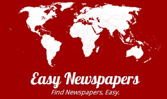Newspapers and Magazines | National and Local News Worldwide