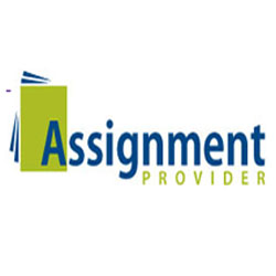 Assignment Help by Assignment Provider UK
