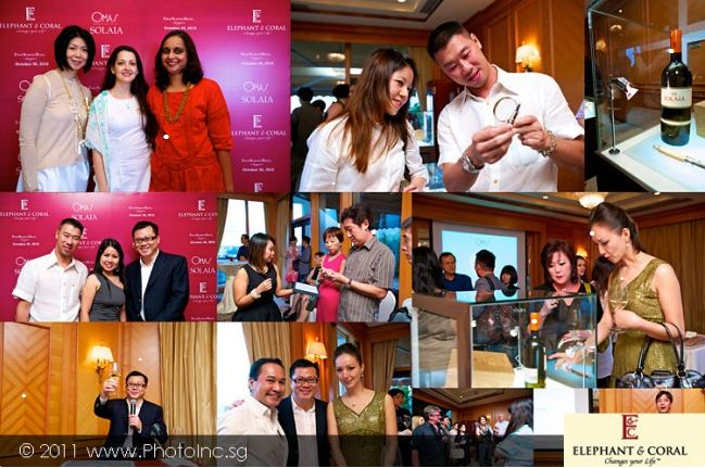 Singapore Event Photography Photographer