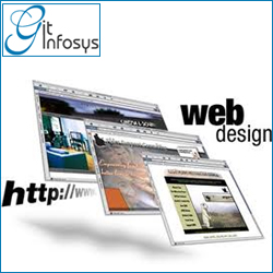 Rendering of Website Development and Betterment Services