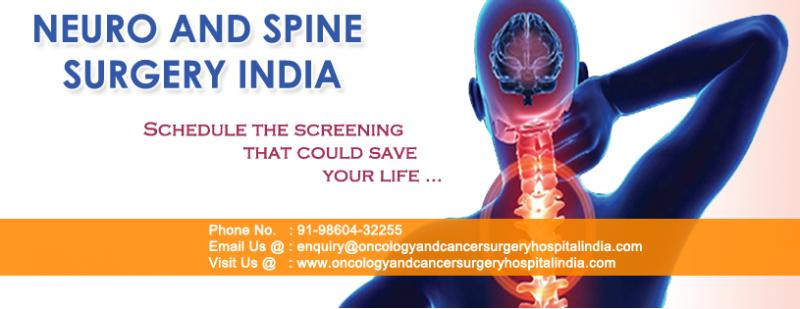 Does Spine surgery India help to get rid of the neural ailments?