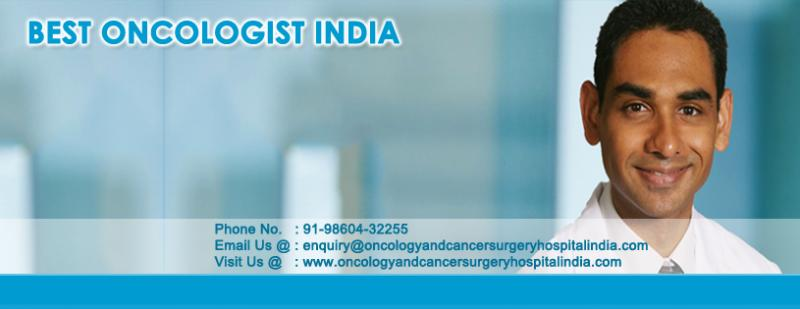 Get cured of cancer at the best oncology hospital in India