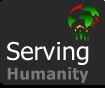Welcome to Serving humanity -----